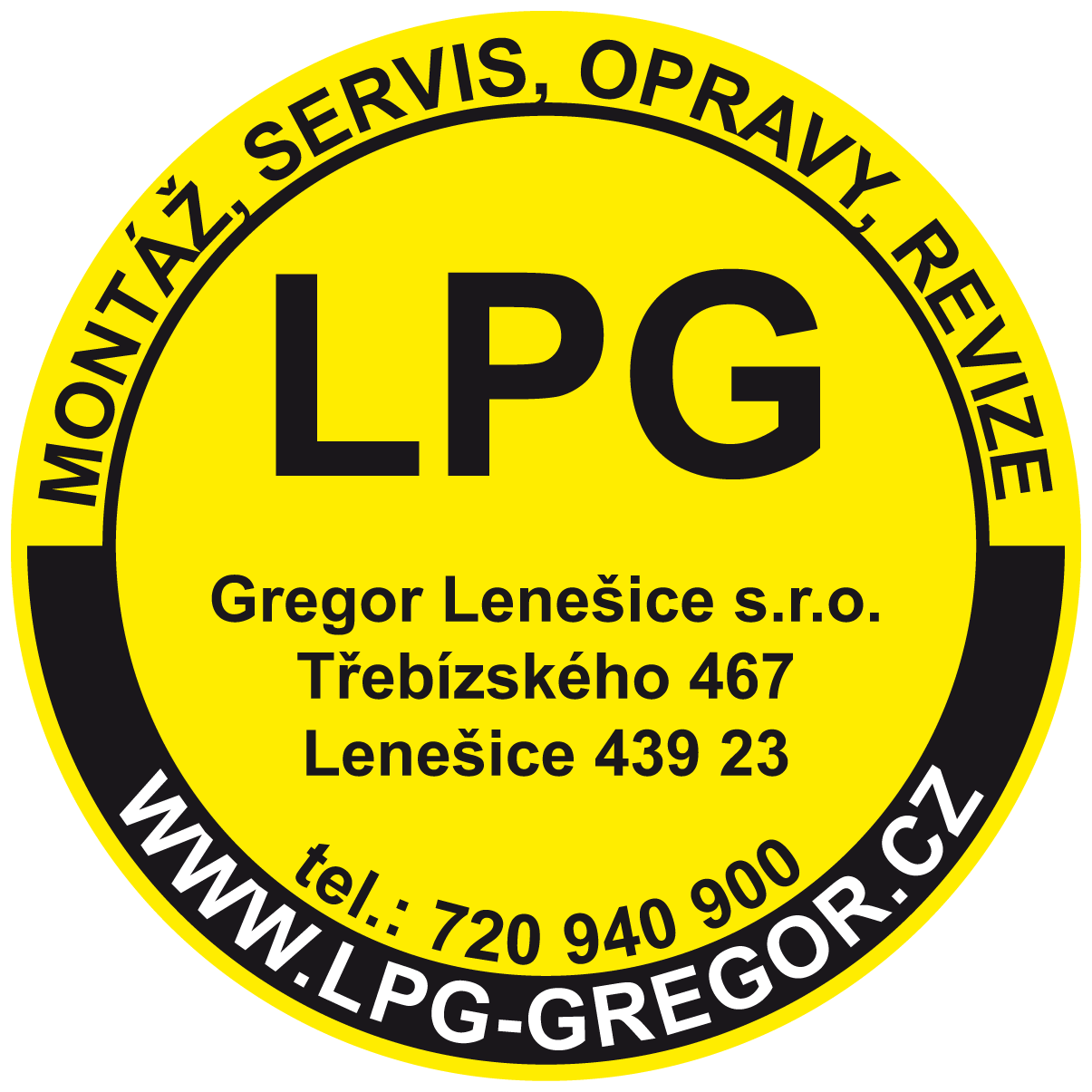 Gregor Lenešice s.r.o.